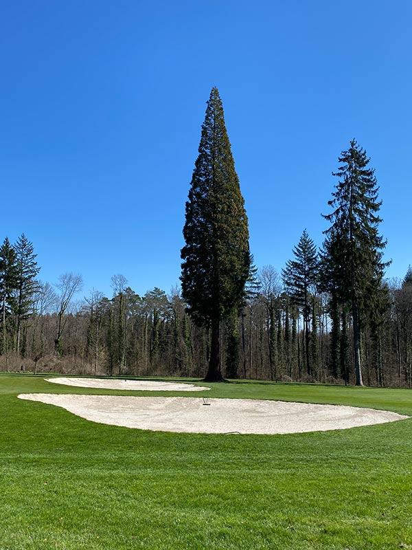 Golfplatz Konstanz