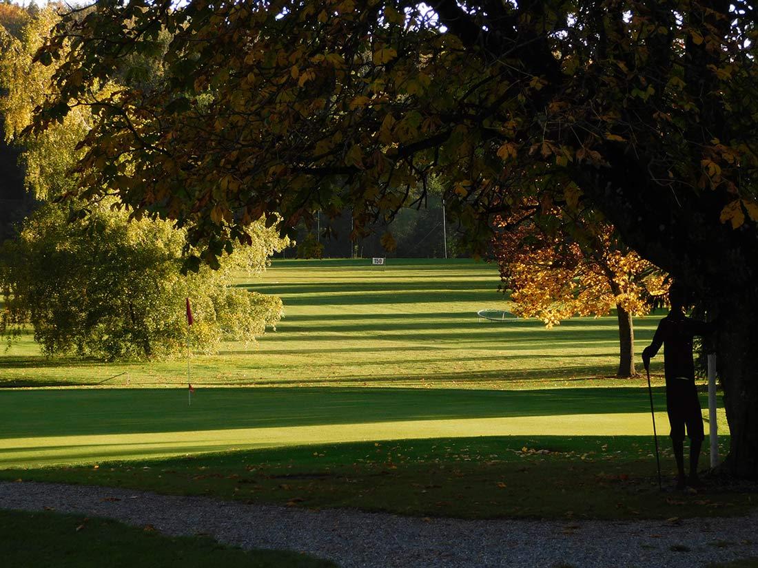 Golfplatz Ravensburg