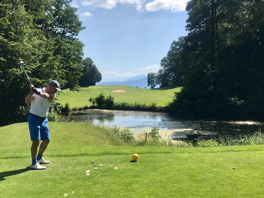 Golfplatz Lindau