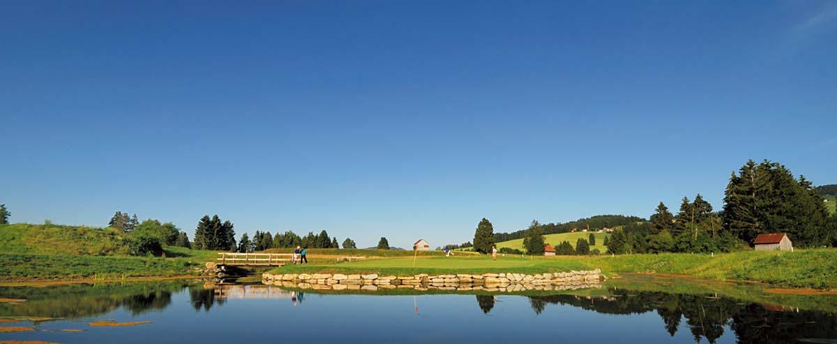 Golf Gonten – Appenzell