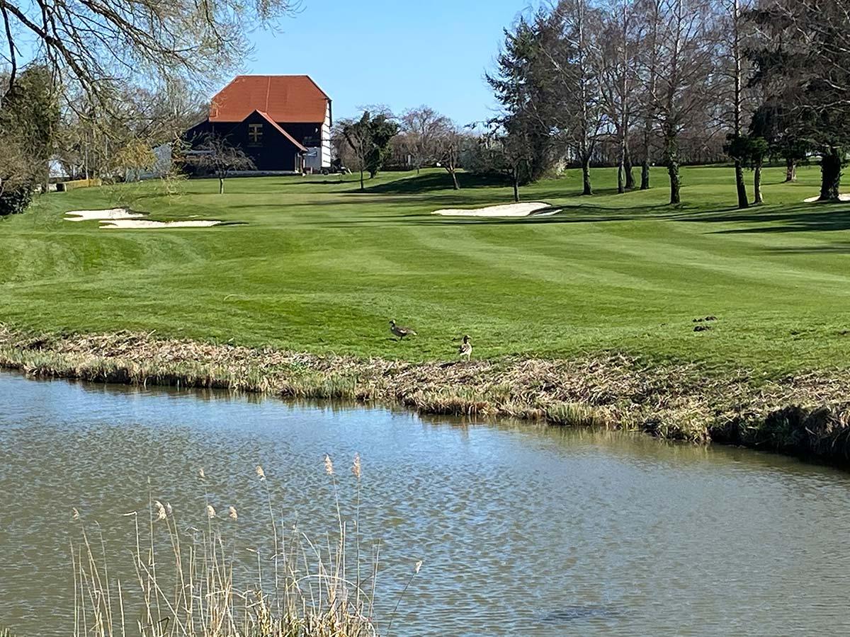 Zukunftsweisende Golfkultur