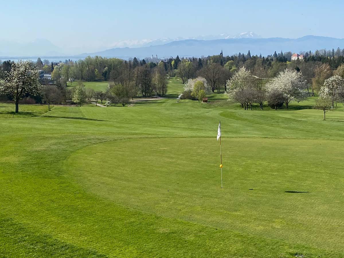Golf Club Lindau-Bad Schachen