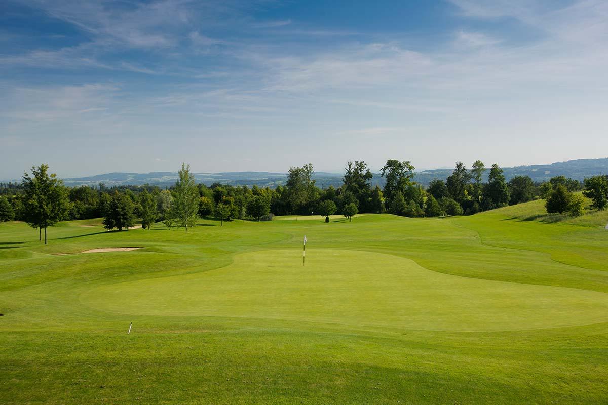 Golfplatz Lipperswill