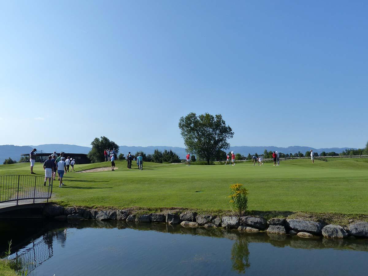 Golfpark Rankweil